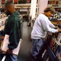 <b>DJ Shadow</b> - Samples, Covers and Remixes | WhoSampled