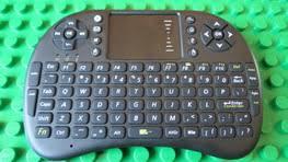 Unboxing <b>UKB</b>-<b>500</b>-<b>RF</b> Wireless Mini Keyboard