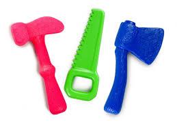 <b>Набор</b> инструментов <b>Росигрушка</b> Маленький столяр 3 предмета ...