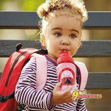 Статьи - <b>Поильники Skip Hop Zoo</b> Straw Bottle уже в продаже!
