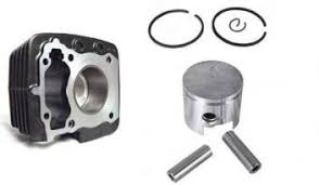 SAMDAY Cylinder Kit With Sam Piston321 <b>Bike Cylinder Kit</b> Price in ...
