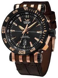 Наручные <b>часы VOSTOK EUROPE</b> 575E282 — купить по ...