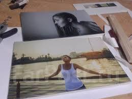 Печать фотографий на холсте размером <b>30х40см</b> - <b>Интерьер</b> ...