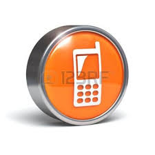 Resultado de imagen para contactenos icono naranja