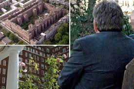Image result for westminster pedophile mp's