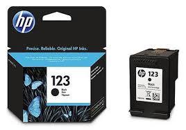 (<b>123</b>) F6V17AE <b>Картридж HP</b> DJ2130 <b>black</b> оригинал - Расходные ...
