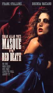 The Masque of the Red Death 1989