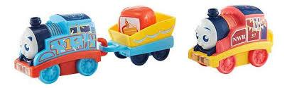 <b>Игровые наборы Thomas & Friends</b>