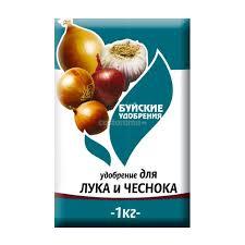 <b>Комплексное минеральное удобрение</b> для лука, чеснока, 1 кг ...