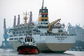 Hasil gambar untuk Pelabuhan Tanjung Priok