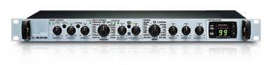 <b>Процессор эффектов TC</b> Electronic M350