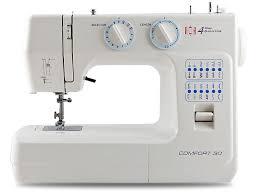 <b>Швейная машина Dragonfly Comfort</b> 30, Магазин Швейных машин ...