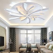 new acrylic modern led ceiling lights for living room bedroom plafon led home lighting ceiling lamp bedroom light home lighting