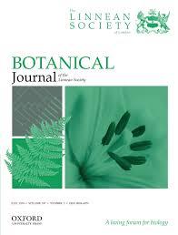 Taxonomy of the Onosma echioides (L.) L. complex (Boraginaceae ...
