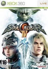 Soul Calibur IV RGH + DLC Xbox 360 Español [Mega+] Xbox Ps3 Pc Xbox360 Wii Nintendo Mac Linux