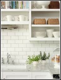 subway kitchen subway tile kitchen backsplash grey grout tiles home design
