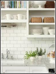 subway kitchen subway tile kitchen backsplash grey grout tiles home design