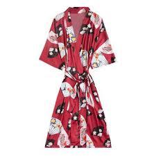 2019 <b>Daeyard Silk</b> Satin Women <b>Fashion</b> Dressing <b>Gown</b> Spring ...