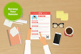 revamp your resume administrative assistant administrative assistant