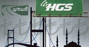 HGS kullanımı ve OGS