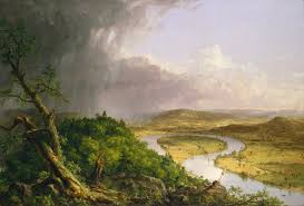 industrialization and conflict in america essay view from mount holyoke northampton massachusetts after a thunderstorm the oxbow