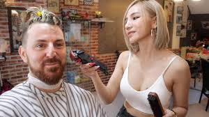 HOT Thailand <b>Barber Shop</b> with Special Service - YouTube