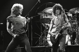 <b>Led Zeppelin's</b> 1979 Return to the Stage at Knebworth: Watch ...