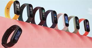 <b>Xiaomi Mi</b> Smart <b>Band</b> 5 complete guide: specs, price and where to ...