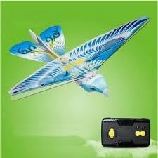 <b>Taibao Радиоуправляемая птичка E-Bird</b> 2.4G - RTA-0004-0