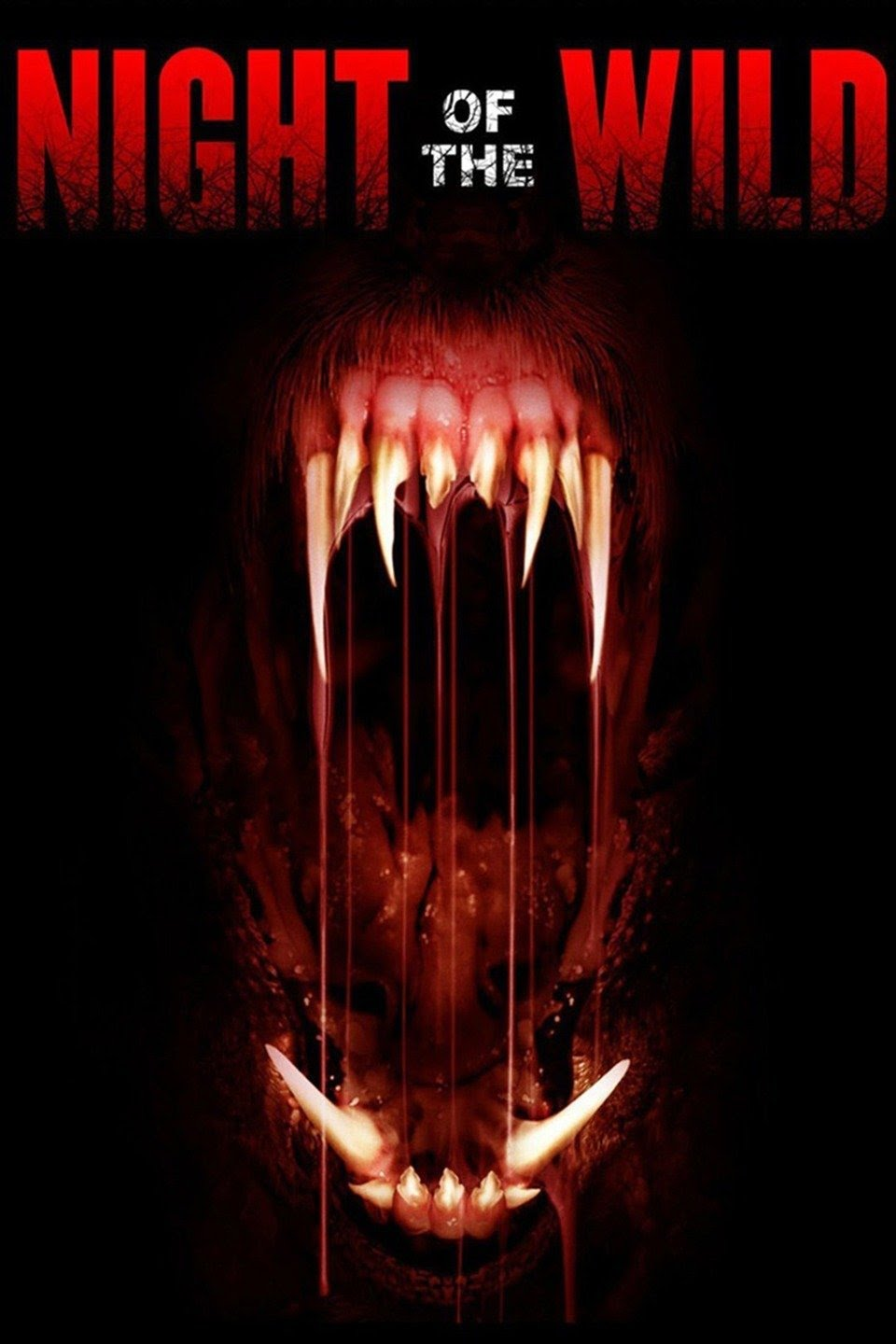 Night of the Wild (2015) Hindi Dubbed 720p Download