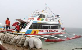 Image result for sea ambulance