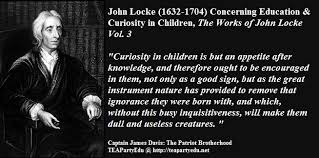 TRAINING AND EDUCATING CHILDREN By John Locke Published 1751 ... via Relatably.com