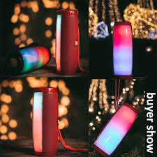 <b>YABA</b> Powerful <b>Portable</b> Speakers Bluetooth Speaker Column ...