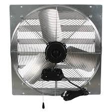 exhaust fan comparison condensation
