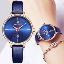 <b>Relogio Feminino Women Watch</b> NAVIFORCE Top Brand Luxury ...