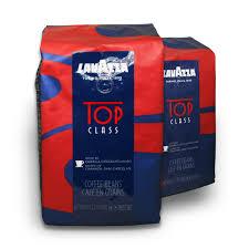 Купить <b>кофе зерновой Lavazza Top</b> Class, 1000 гр.