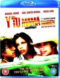 დედაშენიც - Y TU MAMA TAMBIEN / И твою маму тоже (2001)