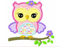 Image result for owl image clipart spring