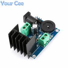 <b>TDA7297</b> Audio Power Amplifier <b>Module Double</b> Channel 10 50W ...