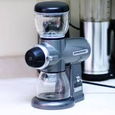 KitchenAid ProLine Grinder  CoffeeGeek