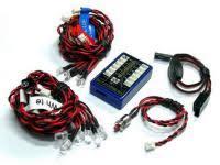 <b>Светотехника</b> для радиоуправляемых моделей - <b>RC</b> Today