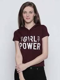 <b>Women T</b>-<b>Shirts</b> - Buy Polos & <b>T</b>-<b>Shirts</b> for <b>Women</b> Online at Best ...