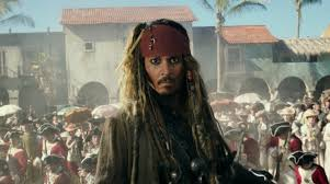 Johnny Depp May Reprise <b>Captain Jack Sparrow</b> Role | Animation ...