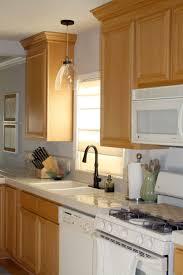 pendant light kitchen sink
