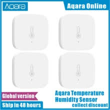 <b>xiaomi aqara temperature</b> humidity <b>sensor</b> — купите <b>xiaomi aqara</b> ...