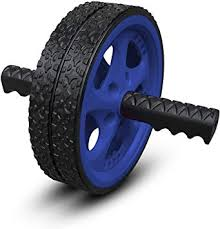 Dual Ab Wheel, Exercise and Fitness Wheel with ... - Amazon.com