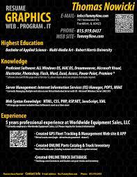 coolest resume web design resume portfolio