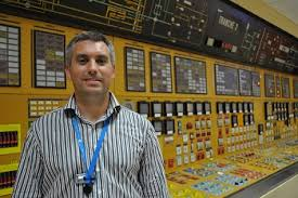 member story developing industry leadersshift manager lipko oversees two operating units at bugey edf