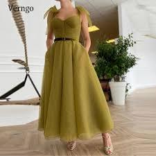 <b>Вечернее платье Verngo</b> Terra Verde, короткое платье из ...