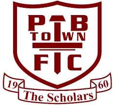 Potters Bar Town F.C.